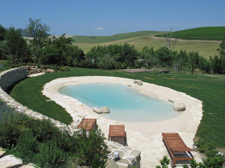 Biodesign Pools - Revolution des Schwimmbades ...